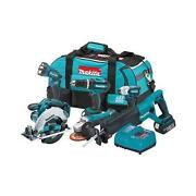 Makita Combo Kit