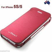 iPhone 5 Flip Cover