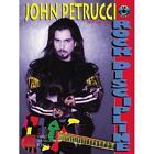 John Petrucci CD