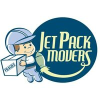 JET PACK - Professional, Reliable, and Polite Moving Services!