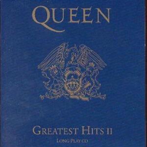 Queen : Greatest Hits II CD (1991)