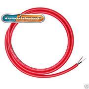 Van Damme Instrument Cable