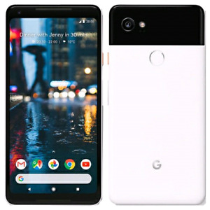 Google Pixel XL 2 128GB Brand New in Box-Factory Unlocked