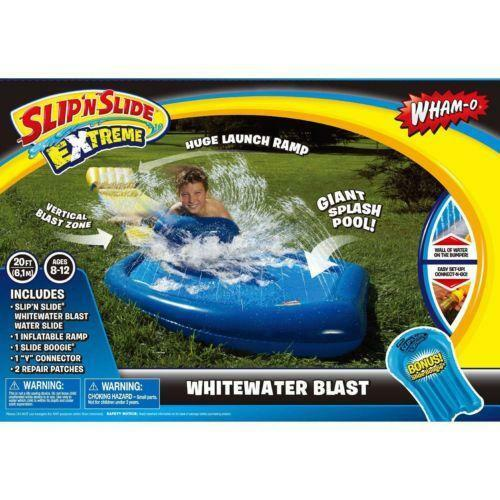 Inflatable Pool Slide Uk: Inflatable Water Slide