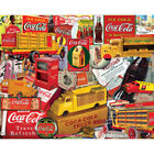 Red 5-7 Years Contemporary Puzzles
