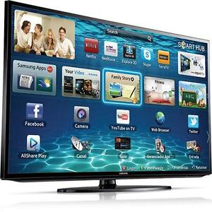SAMSUNG 40INCH HD SMART 120HZ LED TV ------ MEGA SALE NO TAX