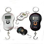 Digital Fishing Weighing Scales