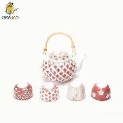 Teapots, Sets