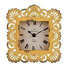 Shabby Chic Wall Clocks