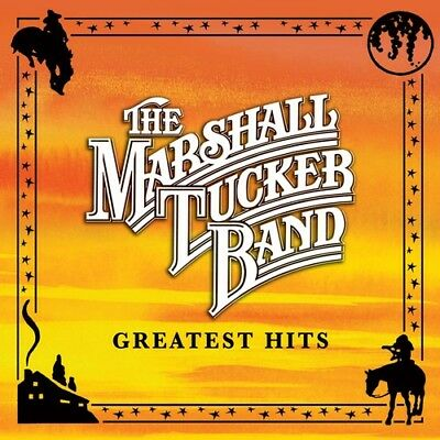 The Marshall Tucker Band - Greatest Hits [New CD] Rmst