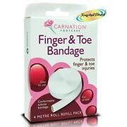 Toe Bandage