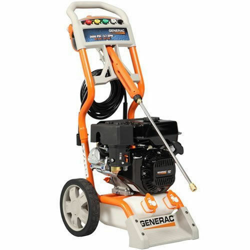 Generac 6024 Gas Powered Power Washer
