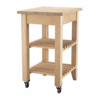 Kitchen Trolley