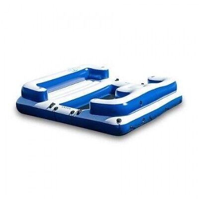 Надувной матрац Inflatable Party Island Raft