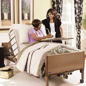Full Electric Hospital bed *Delivery and Installation Included*2