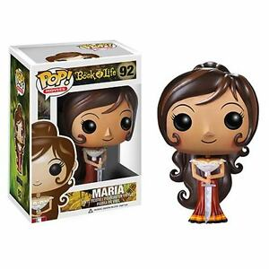 Funko POP Movies : Book of Life - Maria at JJ Sports!