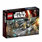Star Wars Star Wars Star Wars LEGO Minifigures Parts and Accessories