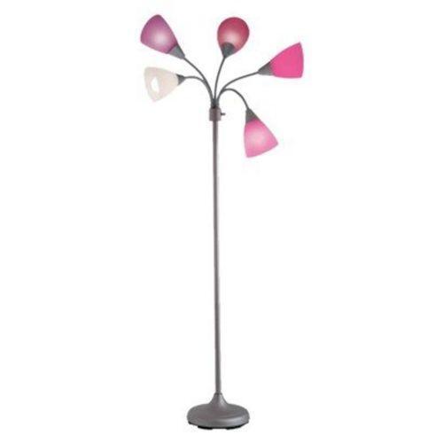 Pink Floor Lamp Ebay