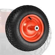 Wheelbarrow Replacement Wheel