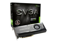 EVGA GTX 1070 GAMING 8GB GDDR5 VR Ready Graphics Card, 1920 Core, 1506MH