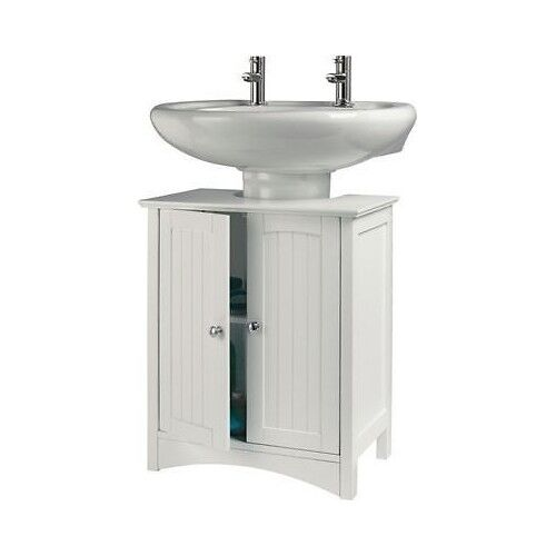 bathroom cabinet bath under sink storage unit white caddie cabinet