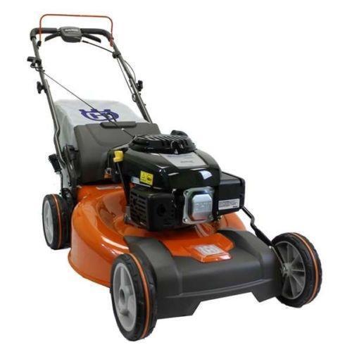 Gas Lawn Mower Ebay