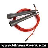 Wire Cable Speed Jump Rope - New