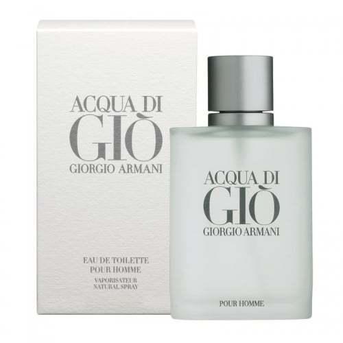 Giorgio Armani Aqua Di Gio For Men - 30ml Eau De Toilette Spray