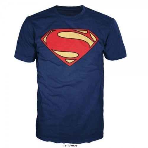 98e8f0d9286 Man of Steel Shirt