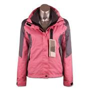 Ladies Snow Jacket