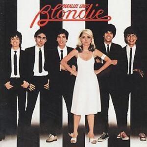 Blondie : Parallel Lines CD (2001)