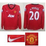 Van Persie Shirt