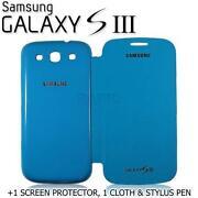 Samsung Galaxy S3 i9300 Flip Case Cover