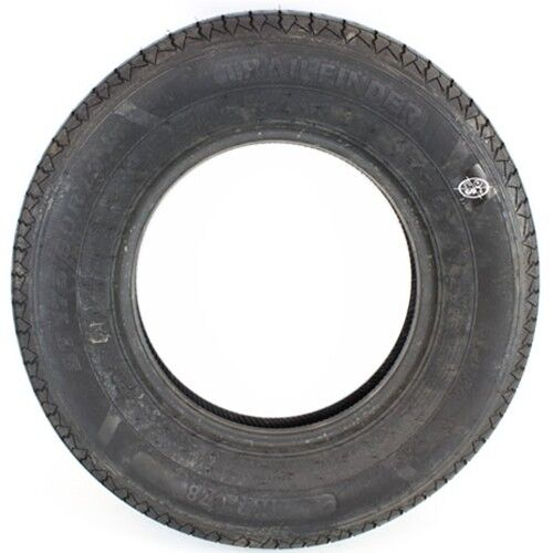 TrailFinder Radial ST175/80R13 six ply (C) tire