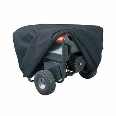 Classic Accessories Heavy Duty Portable Generator Storage Cover Large Black