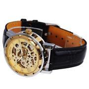 Mens Vintage Mechanical Watch