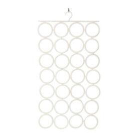 IKEA KOMPLEMENT Multi-use hanger- White
