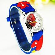Spiderman Watch