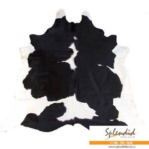 Free Shipping With 70% Off on Western Exotic Cowhide Rug