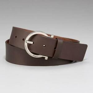 ea8a5f410b0 Salvatore Ferragamo Mens Belts