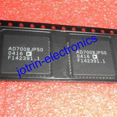 1pcs Ad7008jp50 Plcc-44 Cmos Dds Modulator Digital Synthesizer