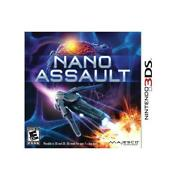 Nano Assault 3DS