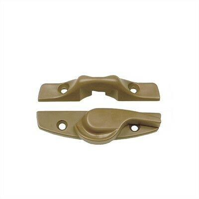 Andersen Sash Lock & Keeper in Stone Color (1968 to Present)
