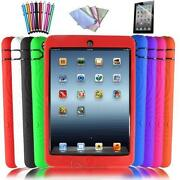 iPad Otterbox Defender Blue