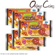 Moshi Monsters Card
