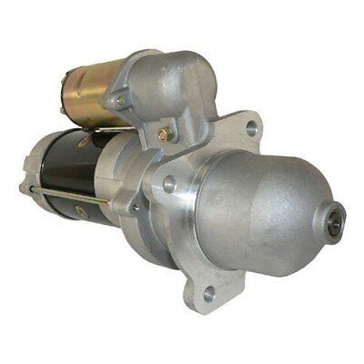New Starter For John Deere Tractor 3020 500 4000 4010 4020 6602 10461615 Gas Eng