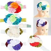 Baby Cotton Headbands