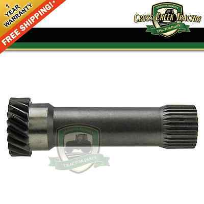 311249 New Ford Pto Input Shaft 501 601 701 801 901 2000-4000 4 Cylinder