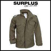 Surplus M65