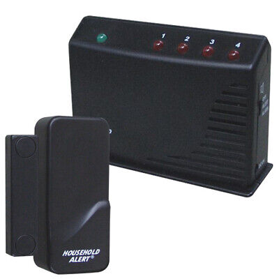 Skylink Long Range Household Alert Door/Window Alert Set
